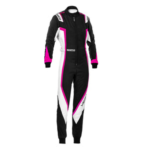 SPARCO KERB LADY 2020 RACING SUIT - Italian Motors USA LLC
