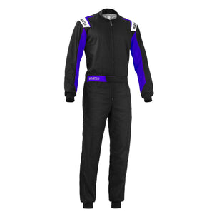 SPARCO ROOKIE 2020 RACING SUIT - Italian Motors USA LLC