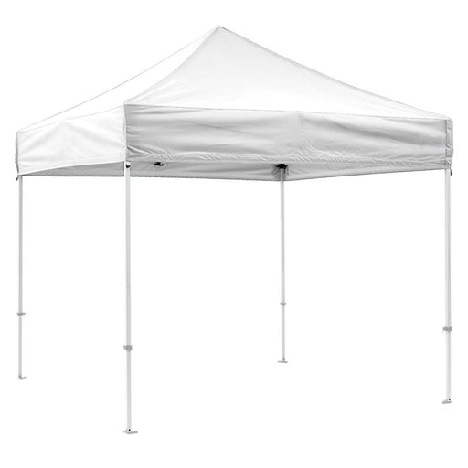 10x10 Type M Instant Canopy Aluminum Frame with Top - Italian Motors USA LLC