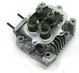 LO206 / Animal Cylinder Head Assembly - Italian Motors USA LLC