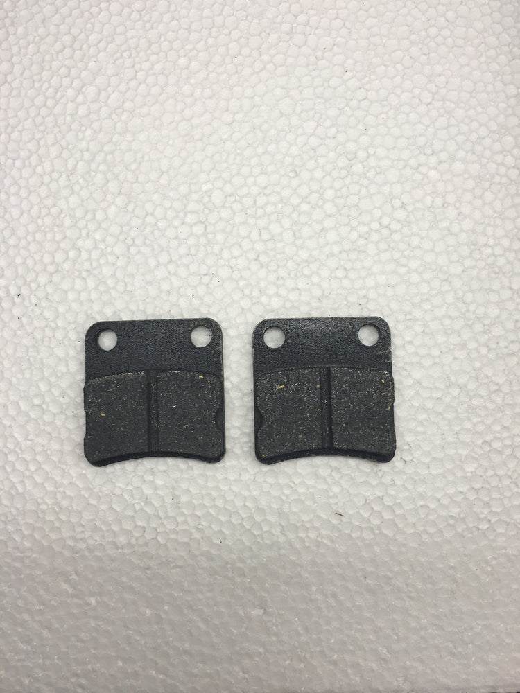 Parolin Front Brake Pads - Italian Motors USA LLC