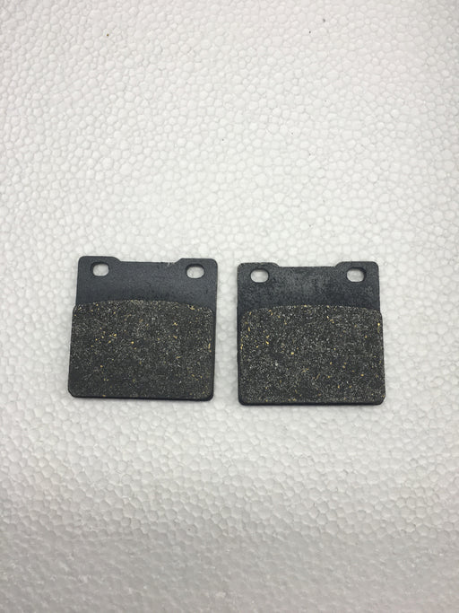 Parolin Rear Brake Pads