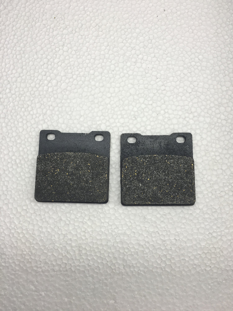 Parolin Rear Brake Pads - Italian Motors USA LLC