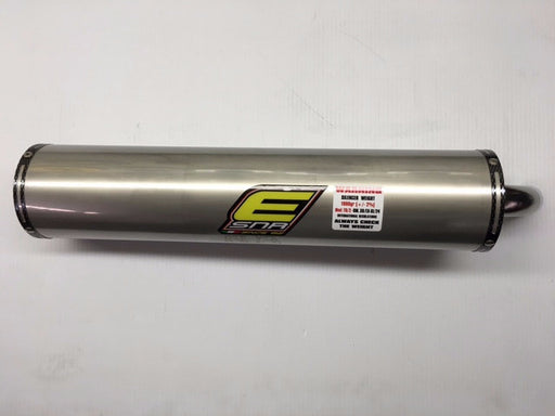 TM Silencer - 39/EX-SI/ 24 TD/2 - Italian Motors USA LLC
