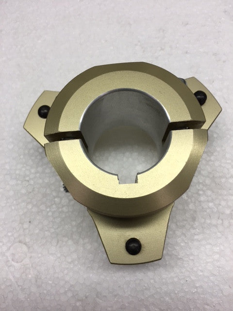 30mm Floating 3-Point Rotor Hub - Italian Motors USA LLC