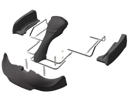 Eurostar Bodywork Set - Italian Motors USA LLC