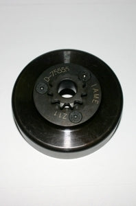 Clutch Drum with 11T Gear - Italian Motors USA LLC