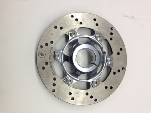 Complete 40mm Rotor Assembly 1