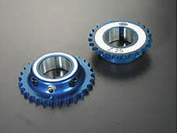 40mm 125cc Shifter Sprocket