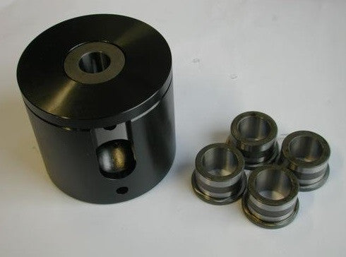 Crankshaft Press with Bushings
