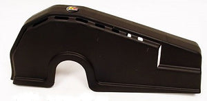 KG Integral Chain Guard - Italian Motors USA LLC