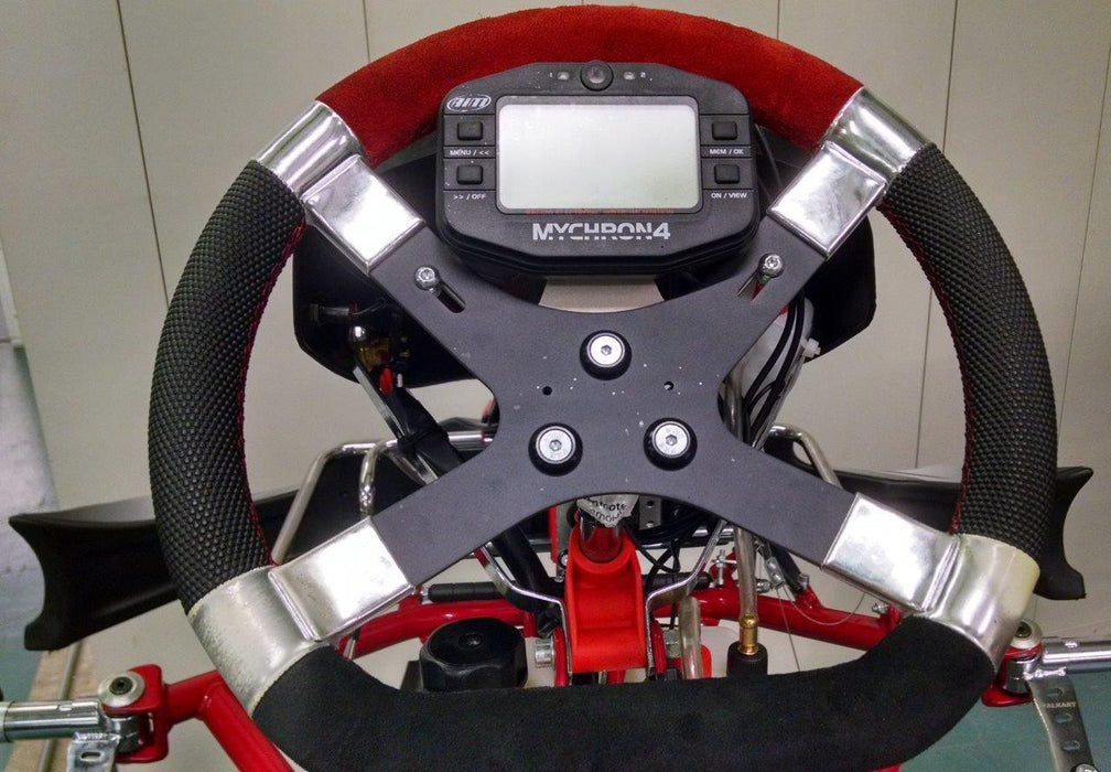 My Chron Steering Wheel Bracket - Italian Motors USA LLC
