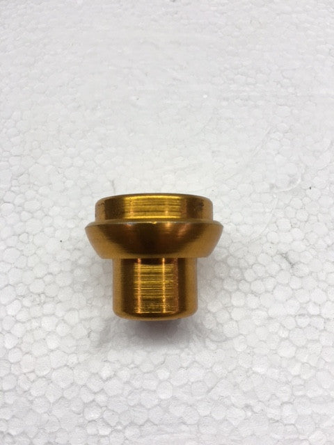 32mm Gold Rear Bumper Bushing - Inner