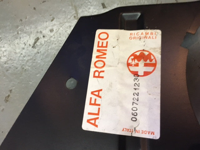 Alfa Romeo Head Light Support - Italian Motors USA LLC