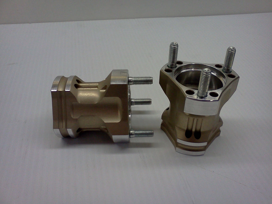 75 x 25mm Front Hub - Intrepid - Italian Motors USA LLC