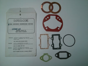 Gasket Kit - Lamelle - Italian Motors USA LLC