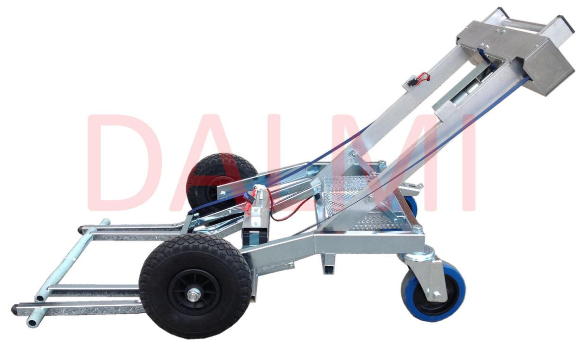 "Dalmi Hookless Teamlift Electric Kart Stand <font color=""red"">*FREE SHIPPING*</font>"