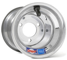 DWT Alumite Rear Rain Wheel - 174mm