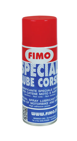 FIMO Special Chain Lube - Italian Motors USA LLC