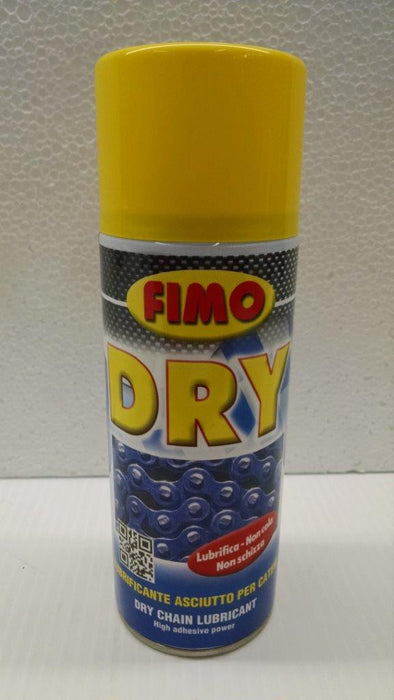FIMO Dry Chain Lube