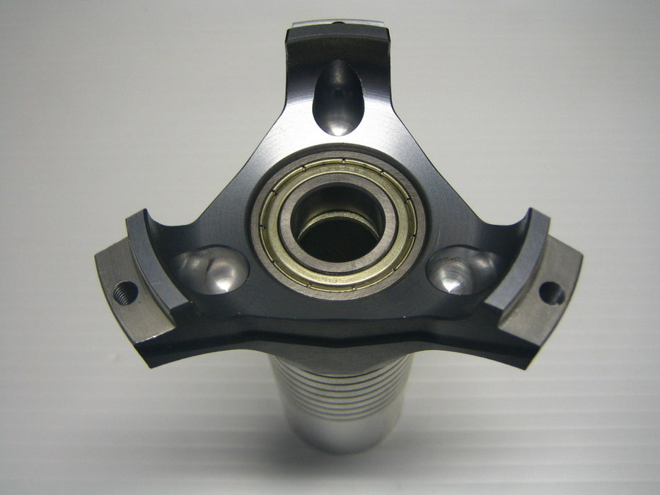 125cc Front Hub Support - 17mm