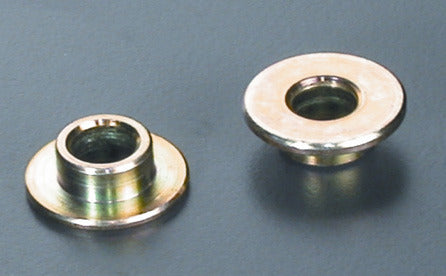 Pair of 8mm Lower Neutral Pills
