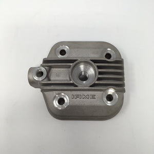 Iame Cylinder Head - Reedjet Top ROL ICA - Italian Motors USA LLC