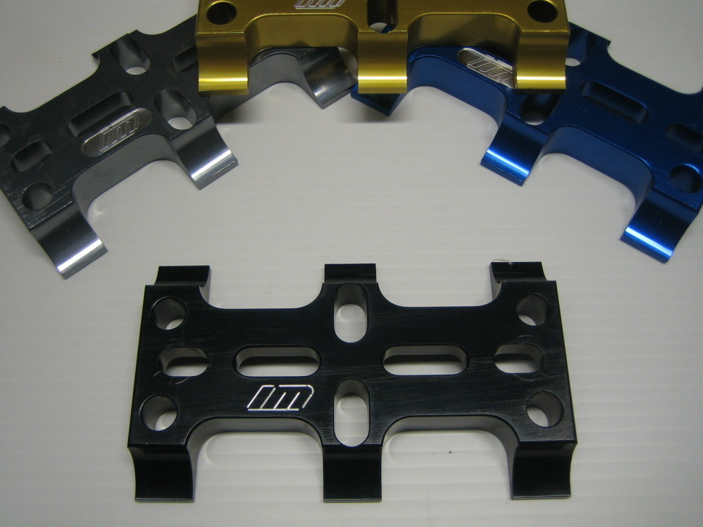 1 Piece Motor Mount Clamp - Italian Motors USA LLC