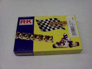RK 428 Chain 60 link - Italian Motors USA LLC