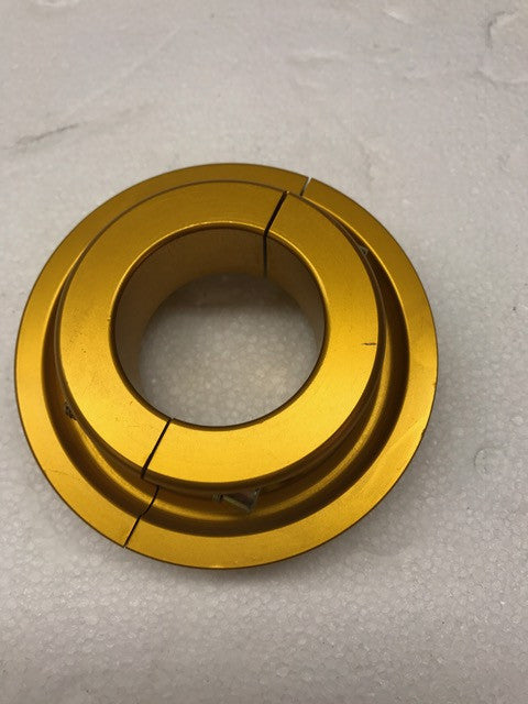 HQ 40mm Water Pump Pulley - Italian Motors USA LLC