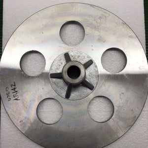 Wheel Alignment Disc - Spindle Mount - Italian Motors USA LLC