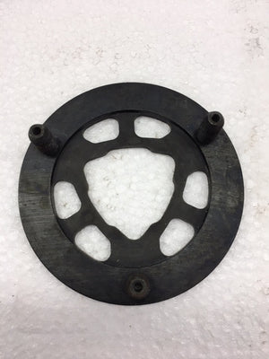 IAME Front Pressure Plate - Swift - Italian Motors USA LLC
