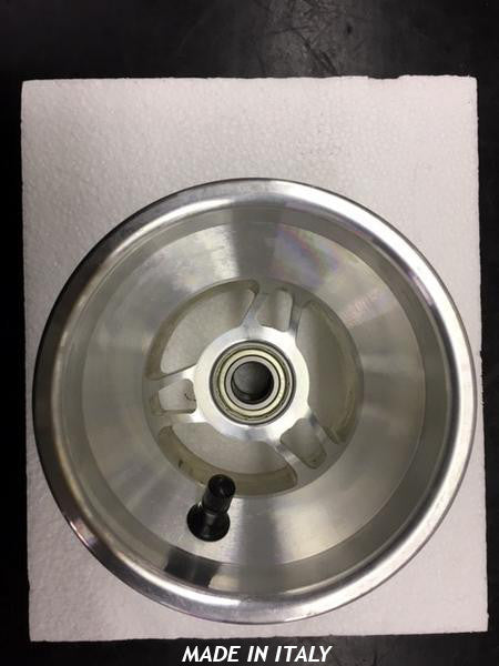 Cadet Wheel Set - 100mm/130mm - Italian Motors USA LLC