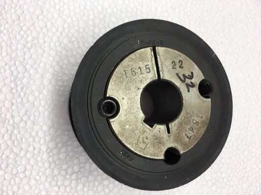 4-Stroke Belt Pulley