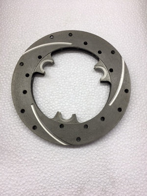 Front Rotor (Floating) 149x11mm - Italian Motors USA LLC