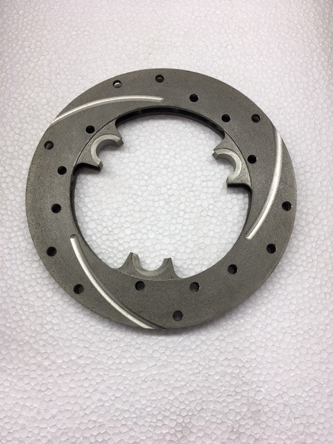 Front Rotor (Floating) 149x11mm