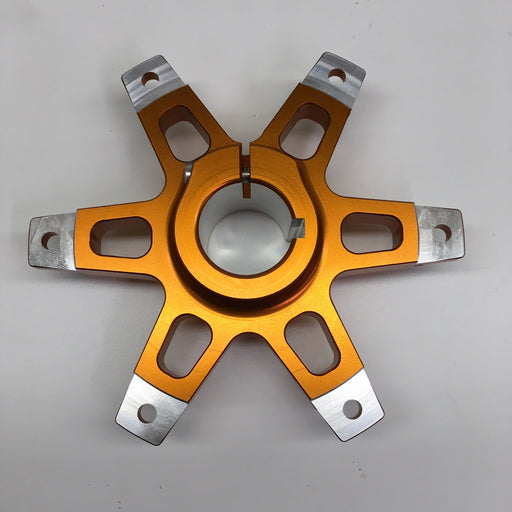 30mm Italkart Sprocket Support - Laguna SE
