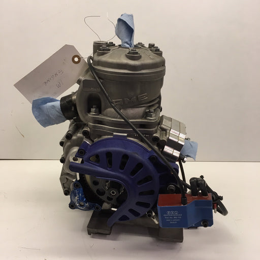 Used IAME KF Engine - New Piston!