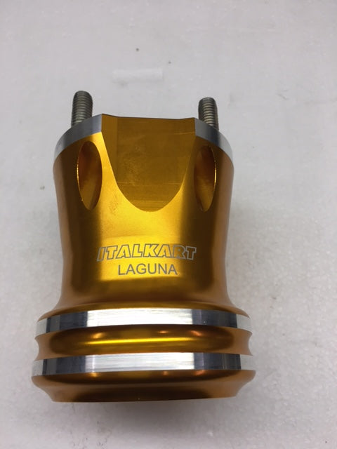 50 x 95mm Rear Hub - Italkart Laguna SE