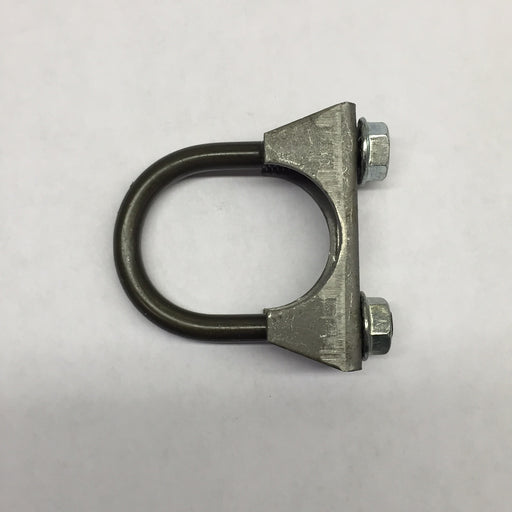 LO206 exhaust clamp - Italian Motors USA LLC
