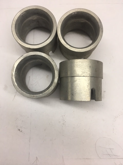 32mm Tubes for Weber 40DC0E Carburetor - Italian Motors USA LLC