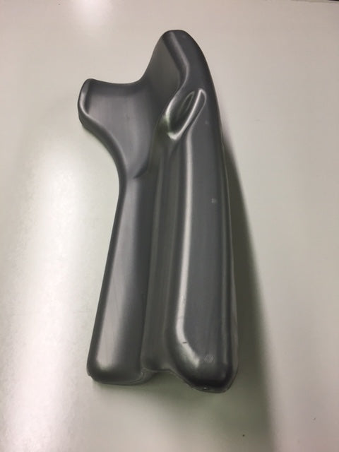 CRG Sidepod - Silver (Right Side)