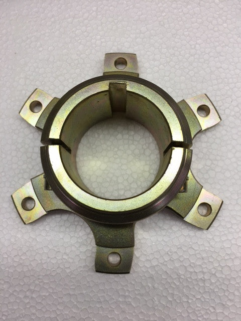50mm Brake Rotor Carrier - Lightweight Magnesium