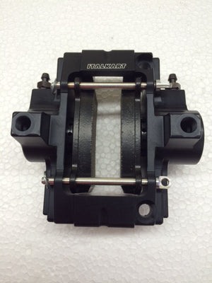 2014 Italkart Rear Brake Caliper - Italian Motors USA LLC
