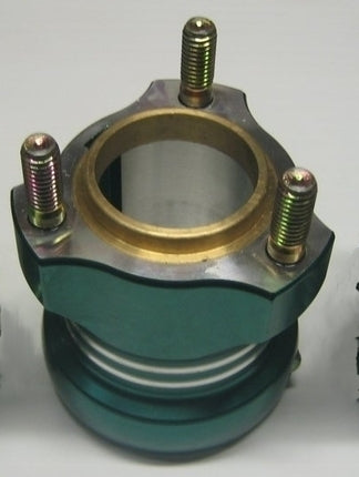 40 x 65mm Wheel Hub - Italkart (with brass ring)
