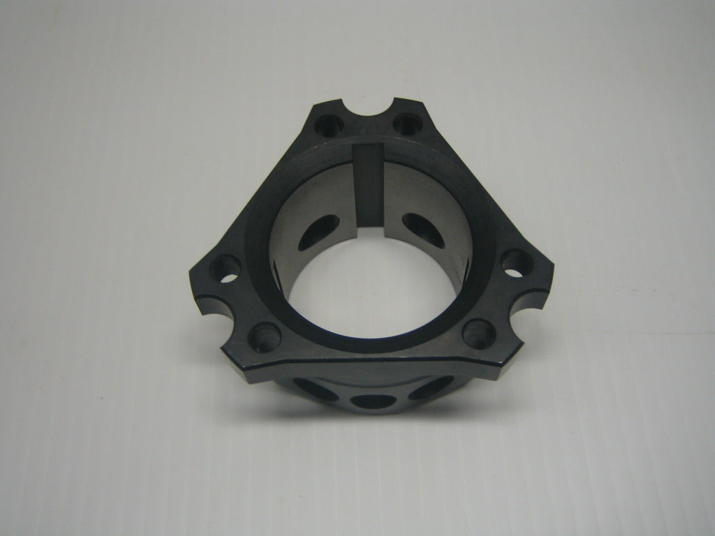 50mm Floating Brake Rotor Carrier - 3 Point - Italian Motors USA LLC