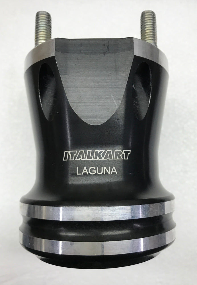 50 x 95mm Rear Hub - Italkart Laguna