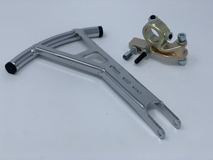 Clutch Lever Assembly - Italian Motors USA LLC