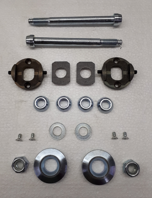 Italkart Sniper Camber/Caster Adjustment Kit