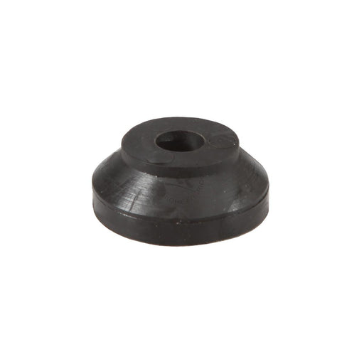 Rubber Tapered Spacer - Black